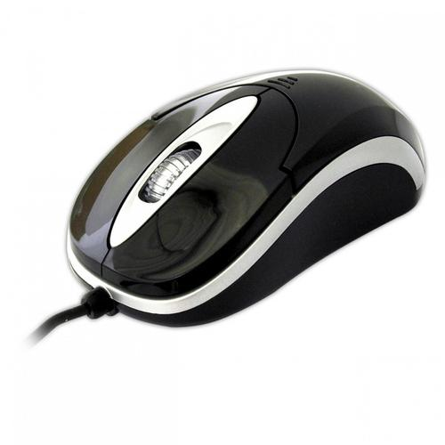 ART Mysz optyczna AM-56 Light Mouse USB notebook
