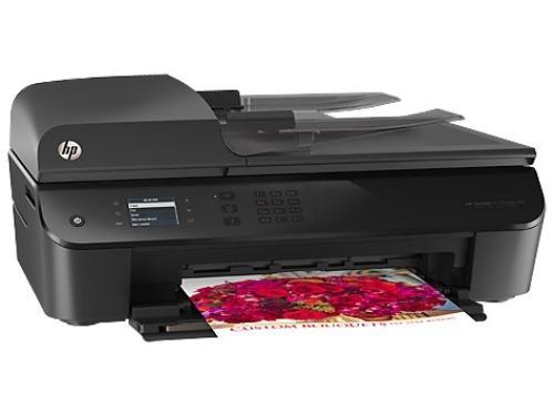HP Deskjet InkAdv 4645 AiO B4L10C