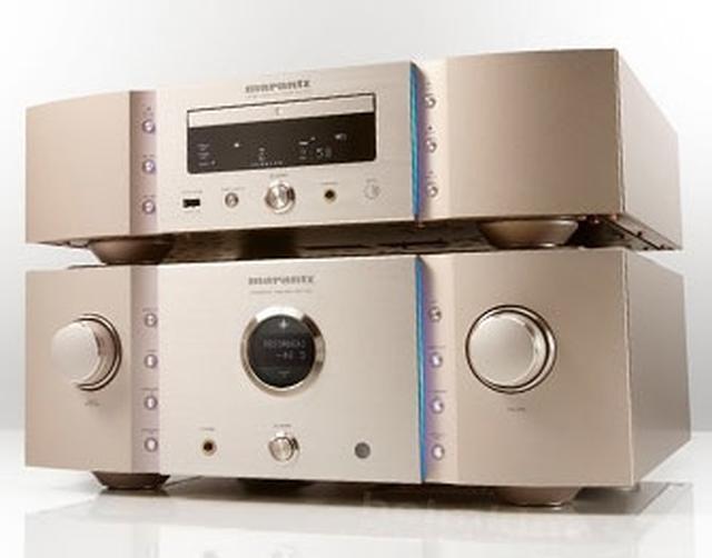 Marantz ogłasza dostępność nowych urządzeń PM-11S3 i SA-11S3