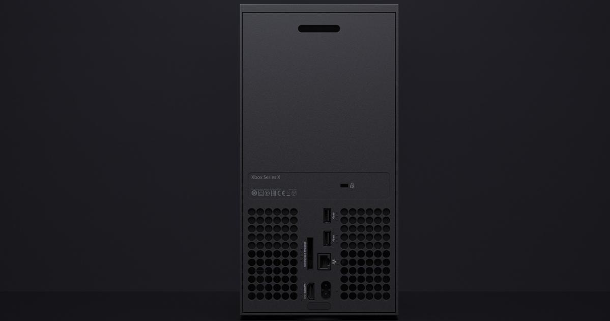 Xbox dostanie porty USB, HDMI oraz Ethernet, a także opcję rozszerzenia pamięci