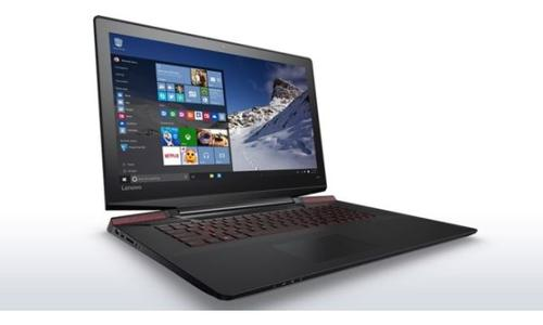 Lenovo Y700-15 i7-6700HQ 4GB