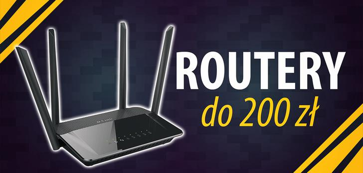 Jaki router do 200 zł? |TOP 5|