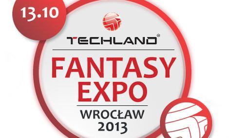 TECHLAND FANTASY EXPO 2013 - Wielkie święto rozrywki w stolicy Dolnego Śląska