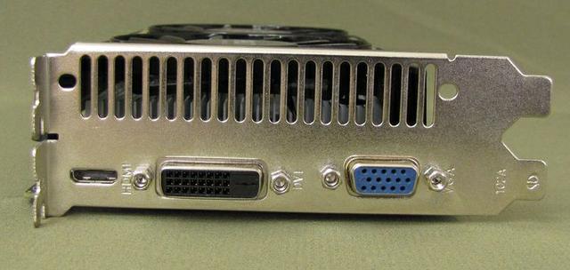 Palit GTX 750Ti fot