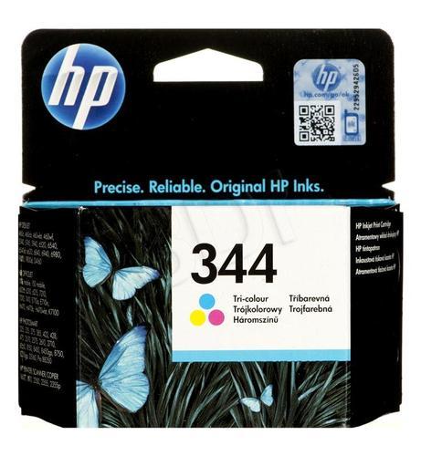 HP Tusz Kolor HP344=C9363EE, 450 str., 14 ml