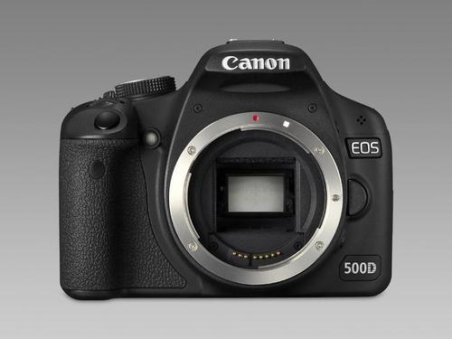 CANON EOS 500D +EF18-55 DC