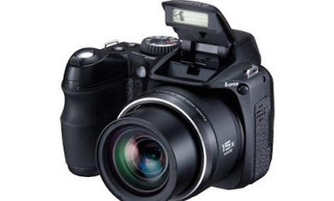 FujiFilm Finepix S2100 HD [Prezentacja]