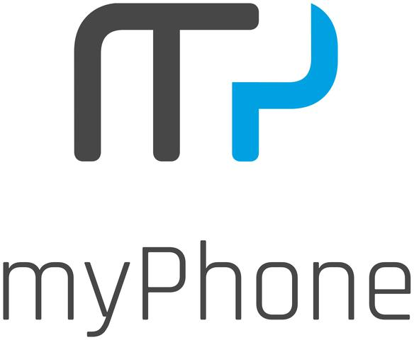 logo myPhone