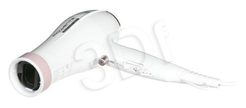 Suszarka Rowenta DRY CV6075 (2200W/Biało-różowy)