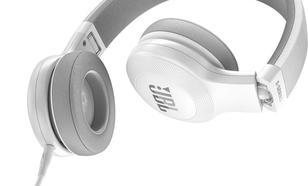 JBL E35 biały