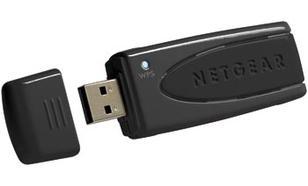 NetGear WNDA3100 - filigramowa karta sieciowa