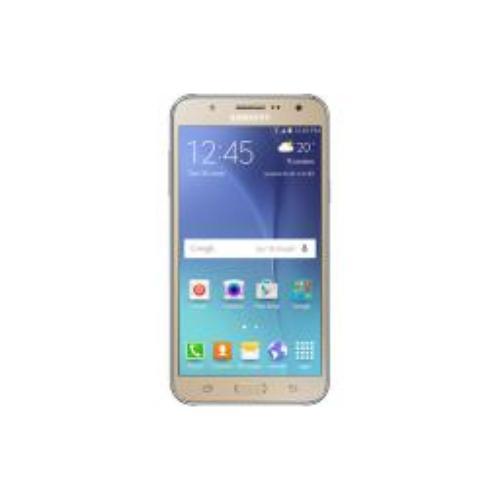 Smartfon Samsung J7 Złoty (SM-J710FZDNXEO)