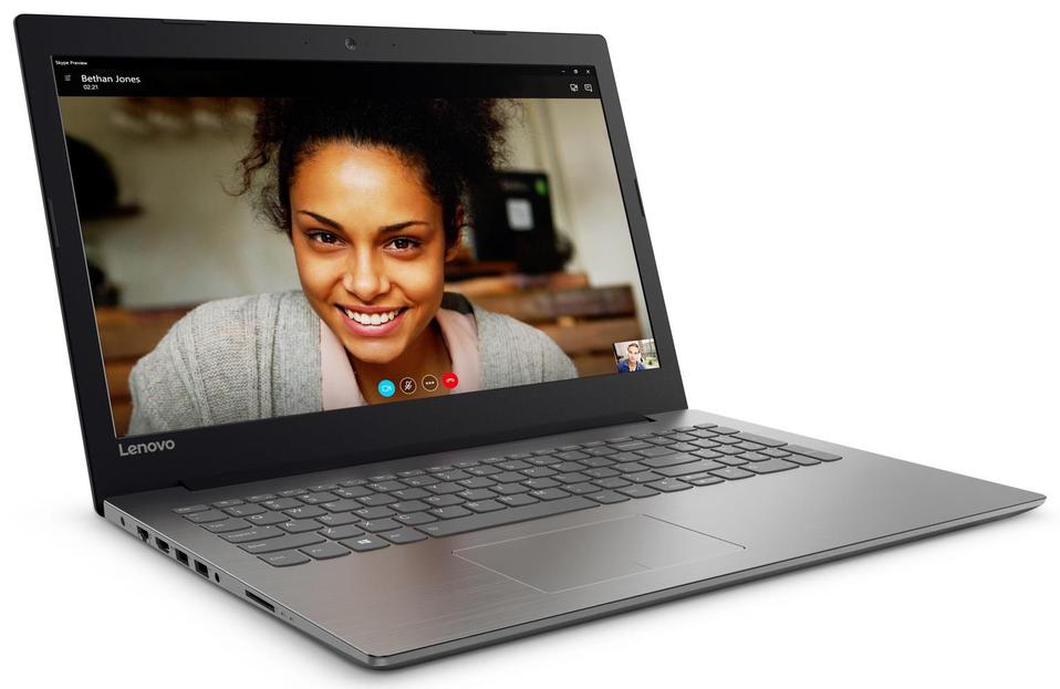 Ideapad 320-15IKBN I3-7130U/15,6/4/128G SSD/940MX/Win10