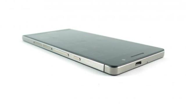 Huawei Ascend P6 fot5