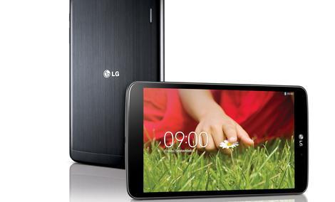 LG wkracza na rynek tabletów z LG G PAD 8.3 - premiera na IFA 2013