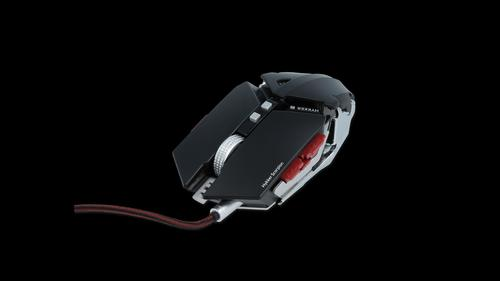 Hykker Scorpion Mouse