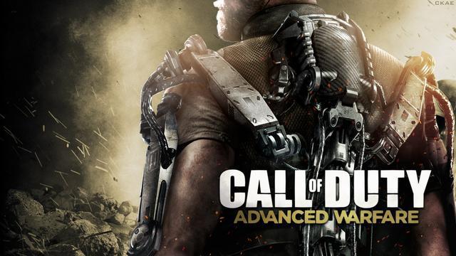 CoD: Advanced Warfare