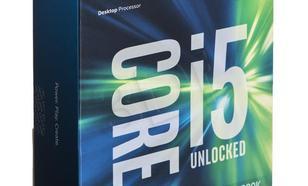 Intel Core i5-6600K BX80662I56600K 947560 ( 3500 MHz (min) ; 3900 MHz (max) ; LGA 1151 ; BOX )