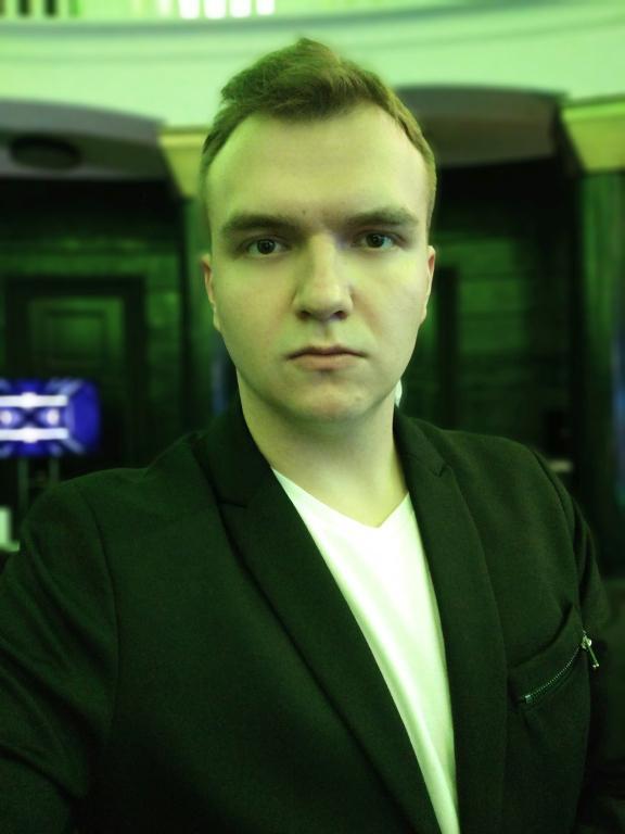 Przykładowe selfie z Zenfone Max Pro (M2)