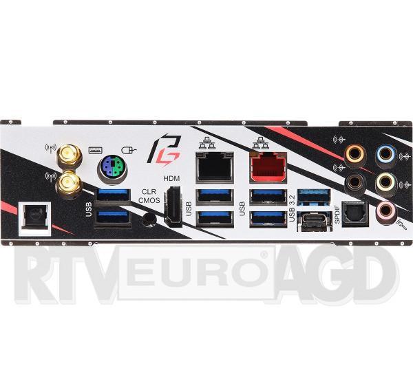 ASrock X570 Phantom Gaming X - RATA GRATIS I W TYM ROKU NIE PŁACISZ