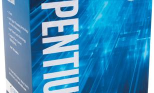 Intel Pentium G4600, 3.6GHz, 3MB, BOX (BX80677G4600)
