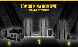 Ranking Kin Domowych 2015 - Najciekawsze TOP 30!