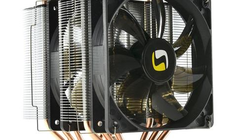 SilentiumPC Grandis XE1236 - Zadbaj O Swój Procesor