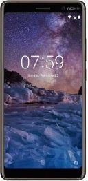 Nokia 7 Plus 64GB Czarny (11B2NB01A04)