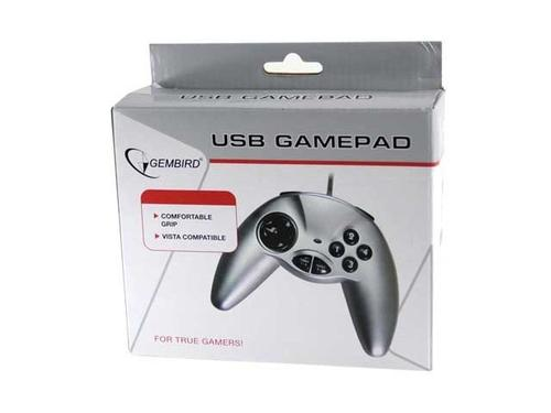 GEMBIRD USB Gamepad JPD-SHOCKFORCE (PC)