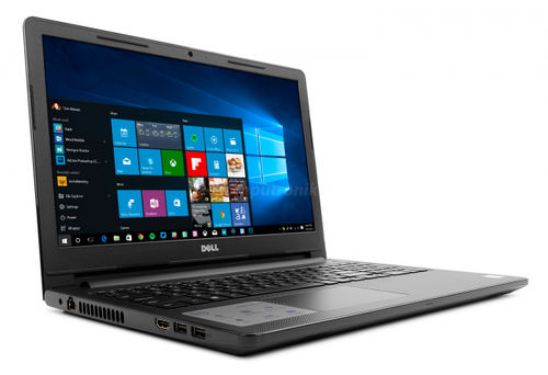 Dell Inspiron 15 3567 Win 10