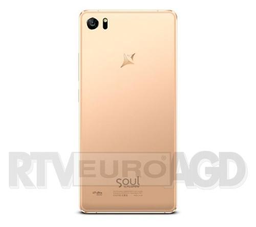 Allview X3 Soul Pro (złoty)