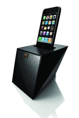 ALTEC LANSING M102 Octive Single Dock dla iPhona lub iPoda