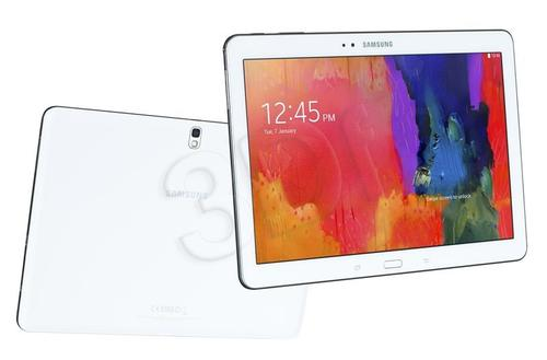 Samsung Galaxy Pro 10.1 (T525) 16GB LTE White