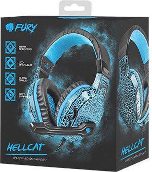 Natec Fury Hellcat (NFU-0863)