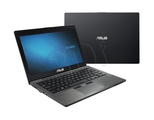 ASUS PRO ADVANCED BU201LA-DT033G i5-4210U 4GB 12,5 FHD 256SSD HD4400 FPR W7P/W8P 3Y NBD + 3Y BATTERY
