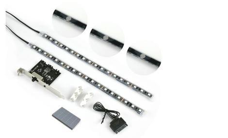 Aurora Lighting System - Stwórz Efektowny Komputer