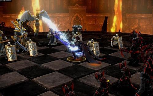 Techland Battle vs Chess PC
