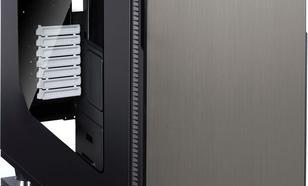 Fractal Design Define R5 Titanium (FD-CA-DEF-R5-TI)
