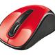 Trust Xani Optical Bluetooth Mouse (czerwona)