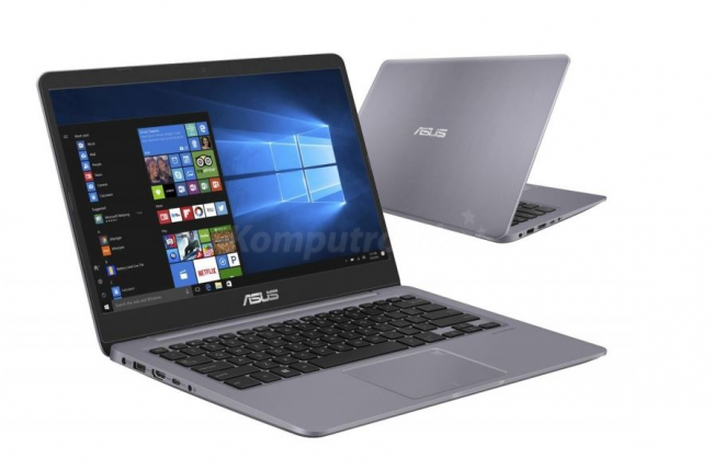 ASUS VivoBook S14 S410UA - 120GB SSD   8GB