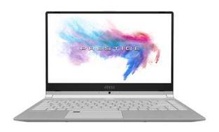 "MSI PS42 8RC 14"" Intel® Core™ i5-8250U - 8GB RAM - 256GB - GTX1050"