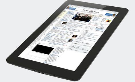 iPad vs JooJoo