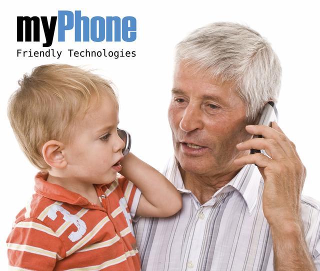 mySafe firmy myPhone - bezpieczeństwo przede wszystkim