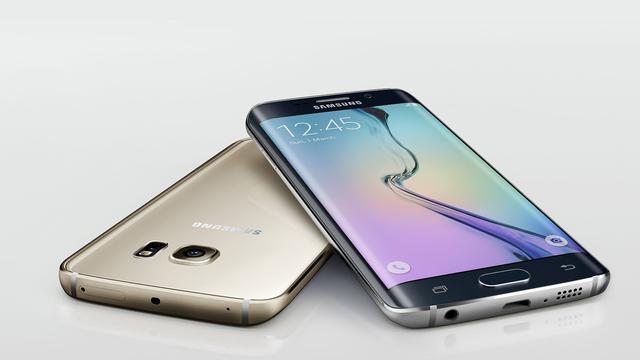 Najnowsze Smartfony Samsung Galaxy w Testach SquareTrade