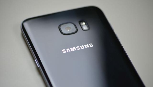 aparat o rozdzielczości 12 Mpix z technologią Dual Pixel Galaxy S7