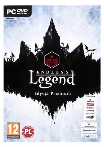 Endless Legend Premium