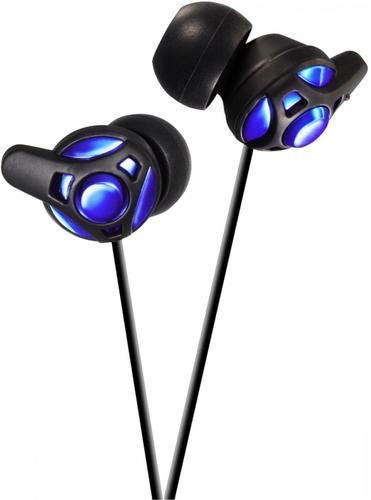 JVC Słuchawki HA-FX40 blue
