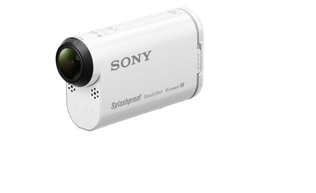kamerka sportowa Sony