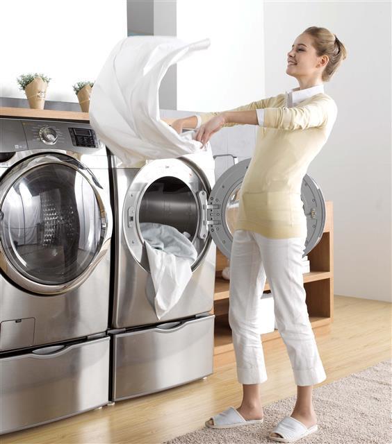 kupujemy pralkę