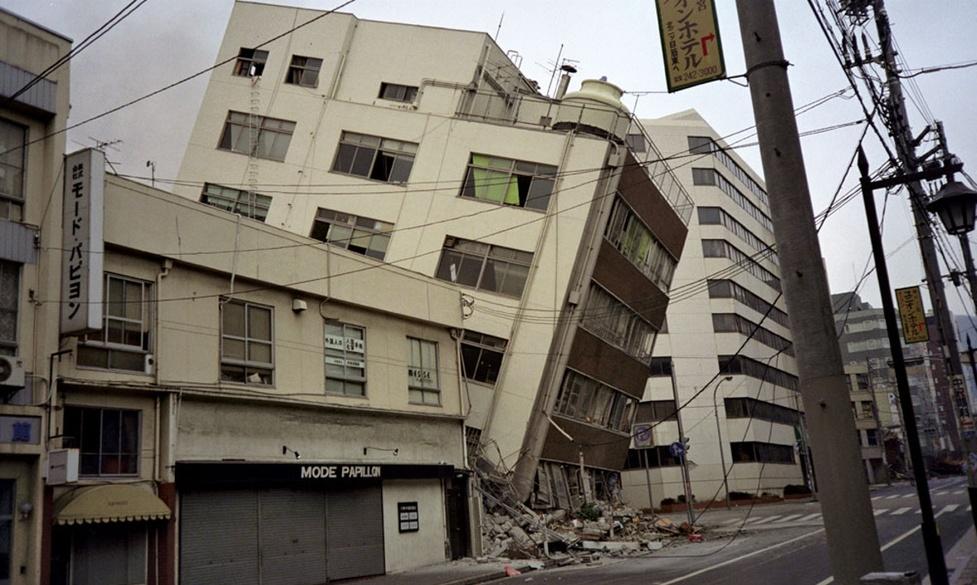 Smartfony z Androidem utworzą globalną sieć ostrzegania przed trzęsieniami ziemi